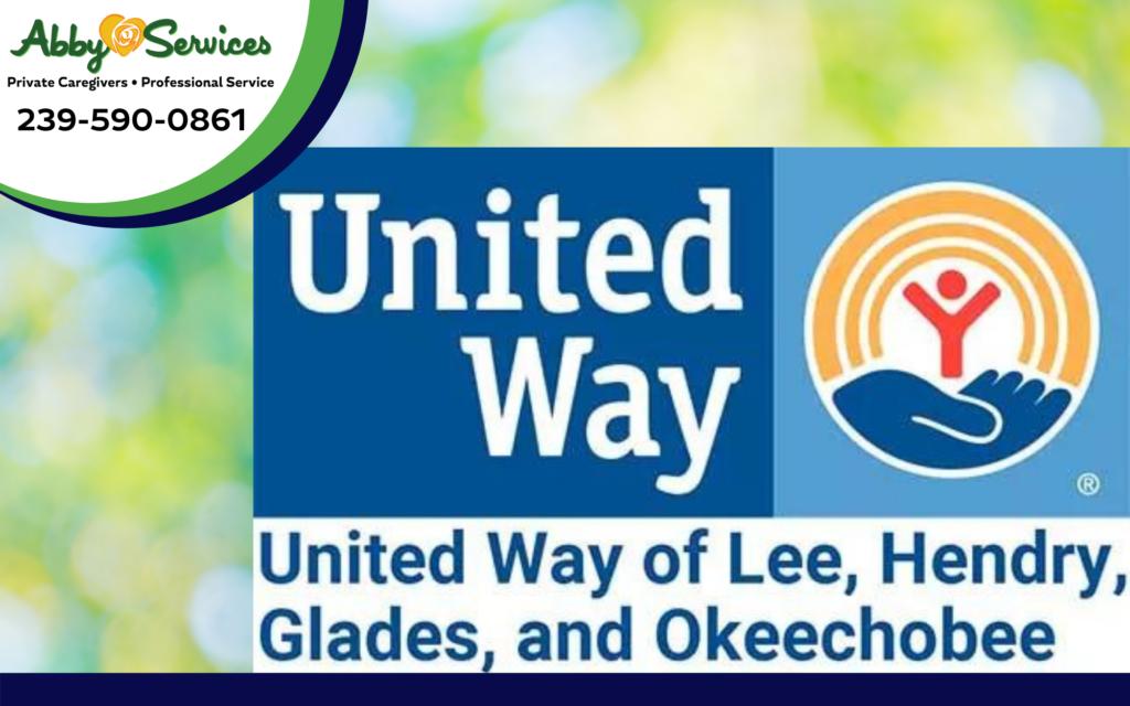 lee county united way 211