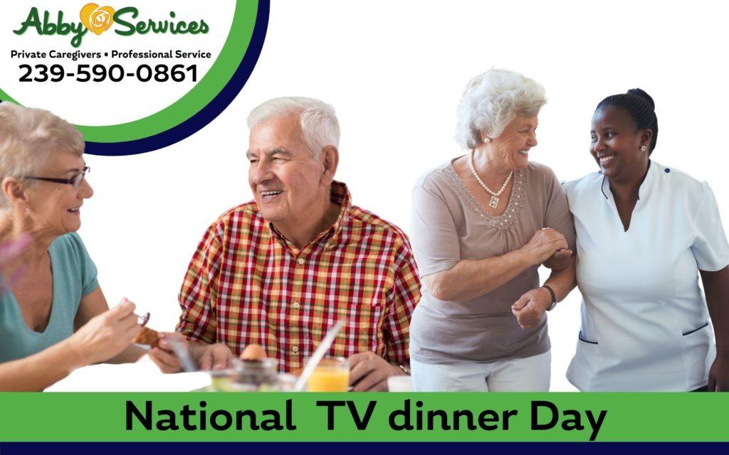 meal preparation for seniors