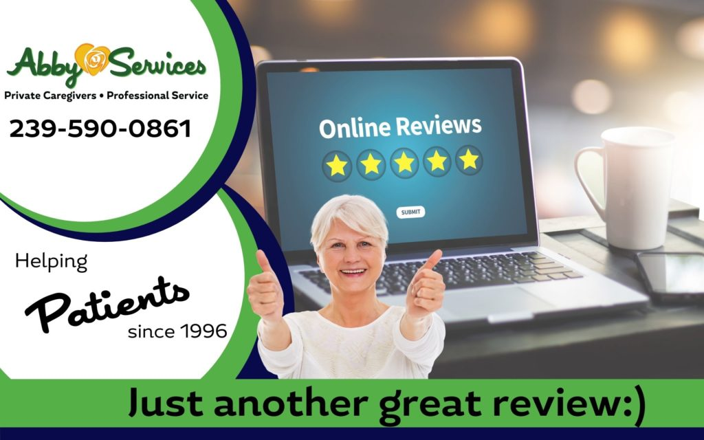 in home care reviews