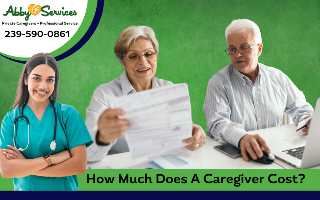 in-home care cost fort myers and cape coral