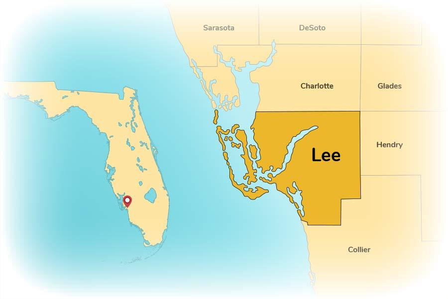 Servicing Lee County Florida