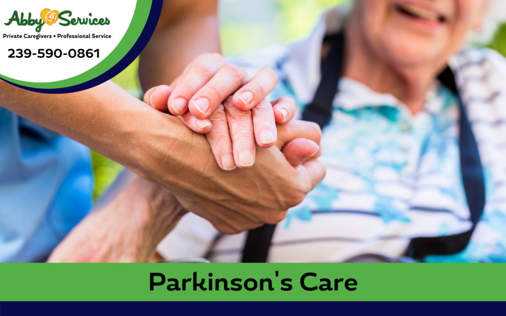 exercise and parkinson