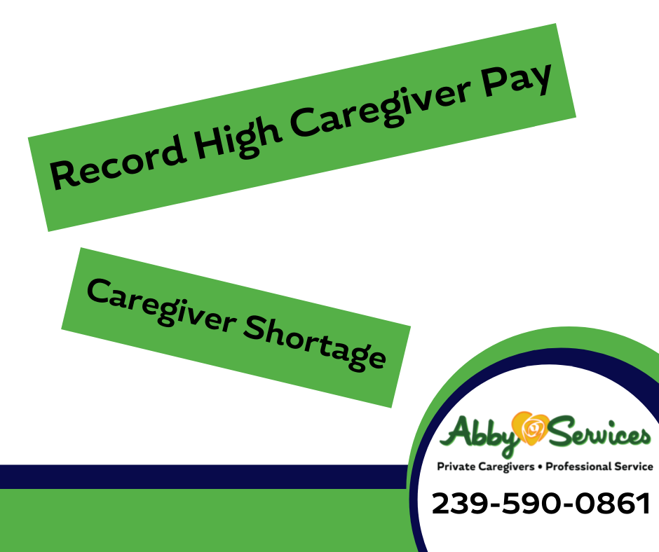 in-home caregiver jobs